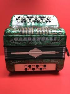 Gabbanelli 34 12 GCF