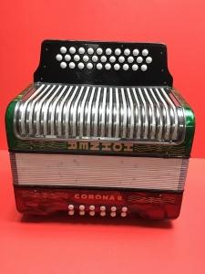 HOHNER CORONA CL II FBE / FA (USED)