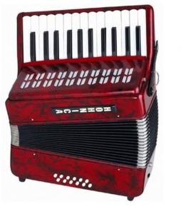 Hohner 1302 25-Key Piano Accordion