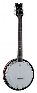 Dean Backwoods 6 String Banjo