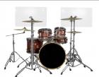 Drum Sound...