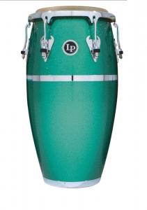 "LP Matador Raul Rekow Custom Fiberglass 11 3/4"" Conga - M652S-KR"