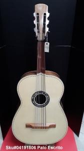 Guitarrón Hand Made