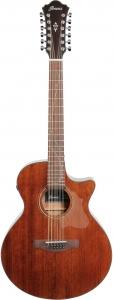 Ibanez AE2912LGS AE Acoustic AE2912LGS Natural Low Gloss