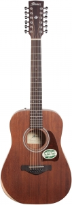 Ibanez AW5412JR Artwood Traditional Acoustic Guitar