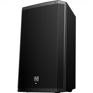 "Electro-Voice ZLX-12BT 12"" Powered Speaker with Bluetooth Black"