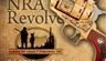 Legacy Firearms NRA Revolver