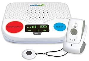 MobileHelp Duo