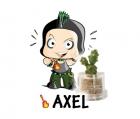 Axel -...