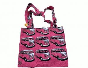 Campervan Tea Towel Bag