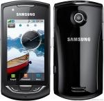 Samsung...