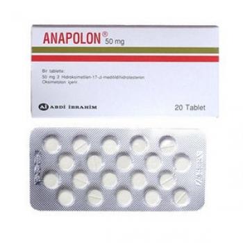 Anapolo...