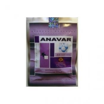 Anavar...