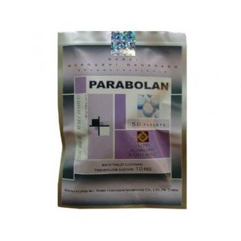 Parabol...