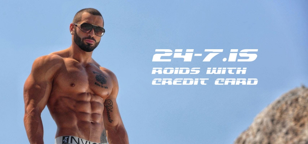 steroids for sale credit card