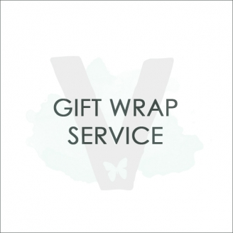 ADD ON'S: Gift Wrap Service