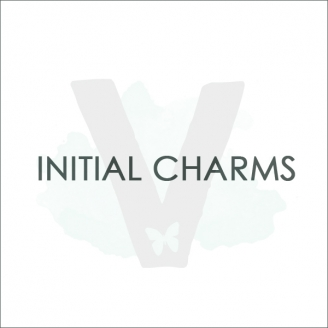 ADD ON'S: Initial Charms