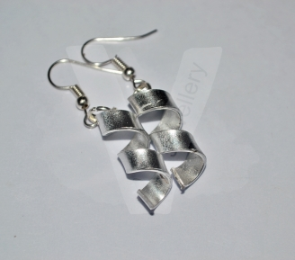 Wrap Dangle Earrings *Non Personalised*