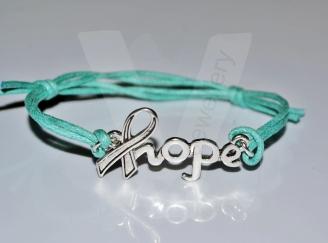 Hope Adjustable Bracelet