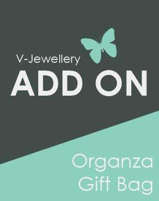 ADD ON: Organza Gift Bag
