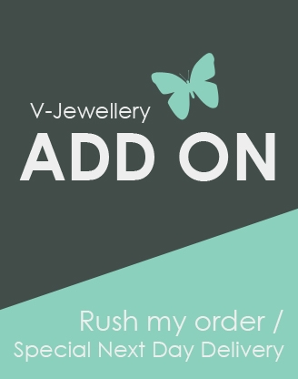 Rush My Order / Special Next Day Delivery - UK ONLY *Limited Slots*