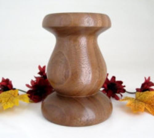 Vintage Brown Dripware USA Pottery Creamer Miniature Pitcher