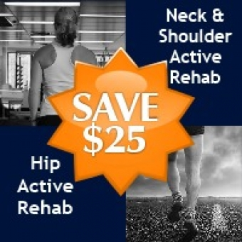 The Active Rehab Extension Pack