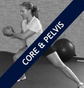 Sydney Core & Pelvis Workshop - Sunday 11th November, 2018