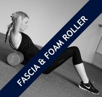 Sydney Fascia & Foam Roller Workshop, Saturday December 1st, 2018