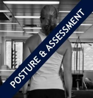 Sydney Posture & Assessment Workshop, Saturday 10th November, 2018