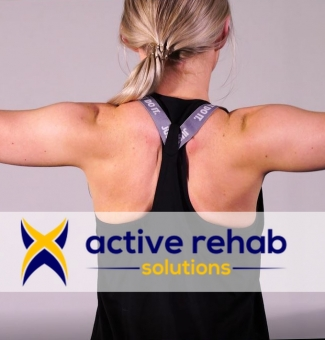 The Rehab Solutions Weekend Workshop - Perth November 7th-8th, 2020