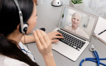 Follow Up Telehealth Physiotherapy