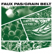 """Faux Pas / Grain Belt 7"""""""