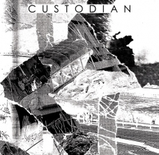 Custodian / Pusdrainer 7""