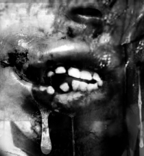 """Swollen Organs """"Resentment and Worthlessness"""" c30"""