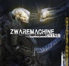 "Zwaremachine ""Be A Light"" CD"