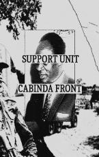 "Support Unit ""Cabinda Front"" c40"