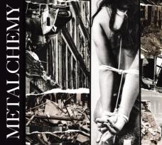 Metalchemy CD