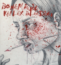 "Bonemagic ""Reflex Bleeding"" c45"