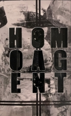 "Homoagent ""Truly the Van Halen of Horses"" c92"