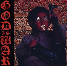 "God Is War ""World Music Volume 1"" 12"""