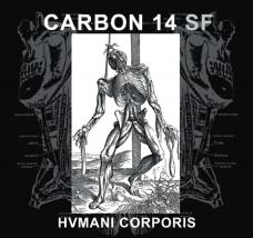 "Carbon 14 ""Hvmani Corporis"" CD"