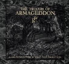 "Wilt + Gruntsplatter ""Trough of Armageddon"" 2xCD"