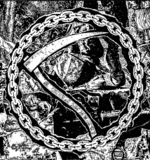 "Choke Chain ""Death Tactics"" 12"""