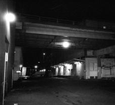 """Commuter """"Inner SE Industrial"""" CD"""