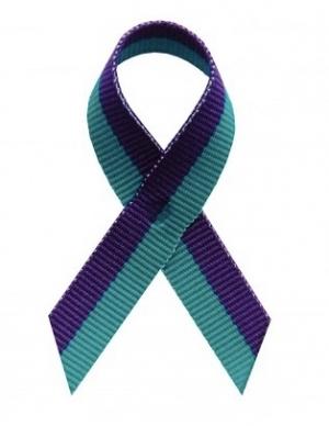Suicide Awareness Ribbon Pack