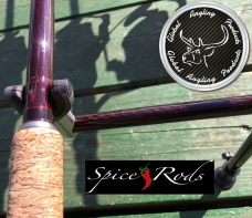 Spicy Buzzerbars - 3Rod