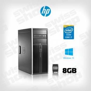 HP Elite 8300 CMT 2