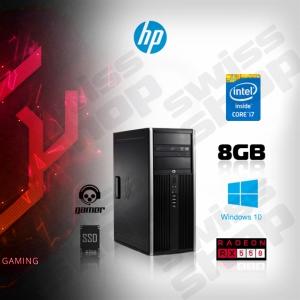 HP Elite 8300 CMT Gamer 2b