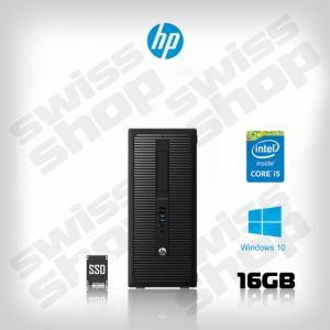 HP EliteDesk 800 G1 TWR 1а